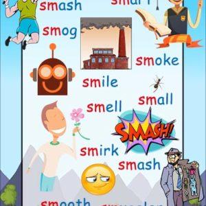 sm words