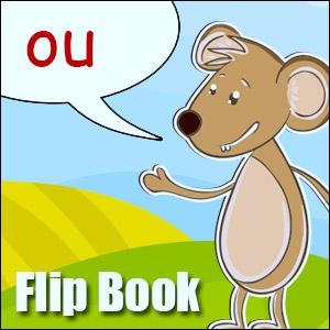 ou flip book