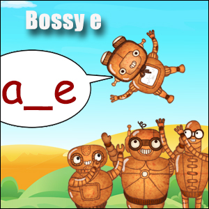 Bossy e Poster
