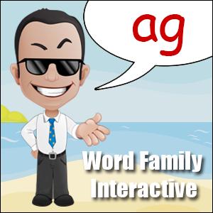 ag words