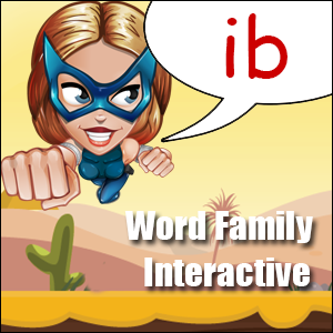 ib words