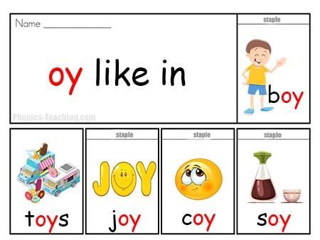 Word Flip Letters