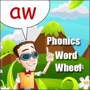 word wheel aw