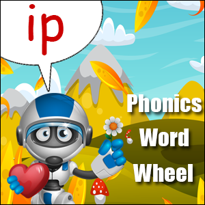 word wheel ip