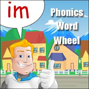 im words