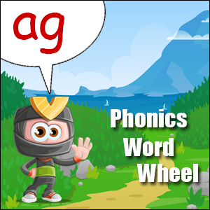 word wheel ag