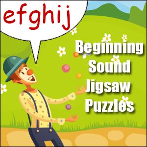 alphabet jigsaw puzzles