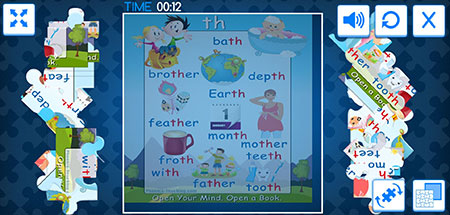 th jigsaw puzzle