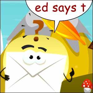ed says t