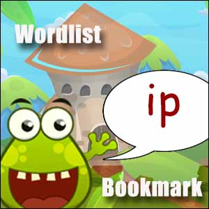 ip words