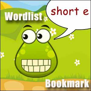 short e words