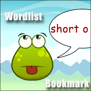short o wordlist