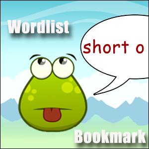 short o wordlist