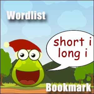 short i long i