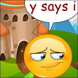 y says i