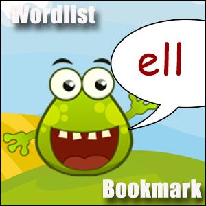 ell words