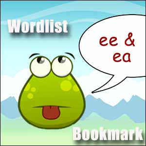 ea words