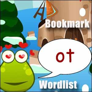 ot words