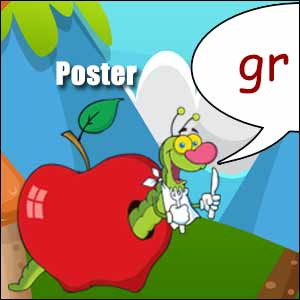 gr word list