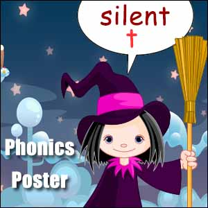 silent t words