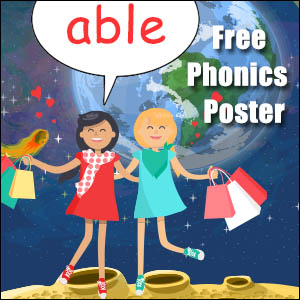 able words