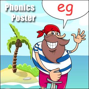 eg words poster