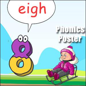 eigh word list