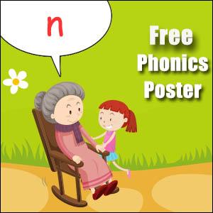 n words poster