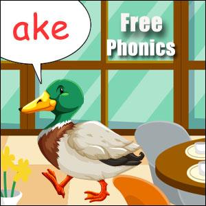 ake word poster