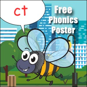 ct word endings