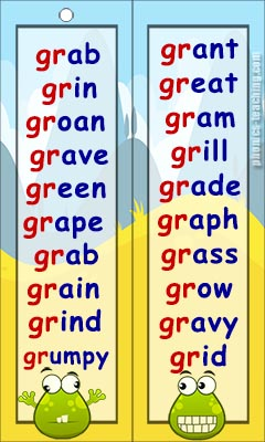gr words