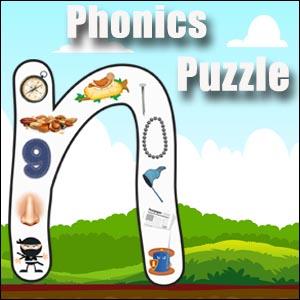 n words puzzle