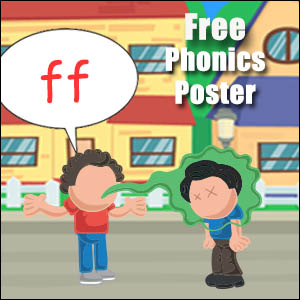 spelling list for ff