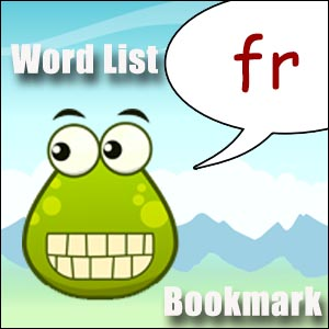 words starting with fr