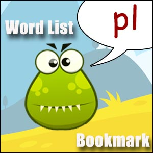 words starting with pl
