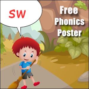 sw word list