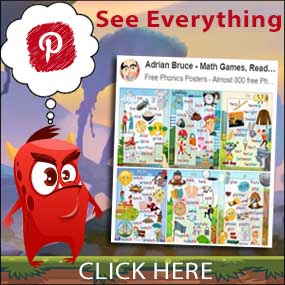 Phonics Teaching Ideas on Pinterest