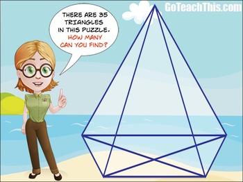 problem solving activity